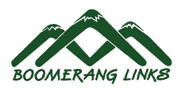 Boomerang Links